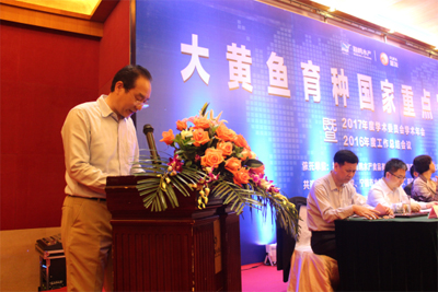 大黄鱼国重室会议在福鼎召开